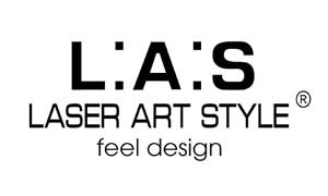 L:A:S - Laser Art Style