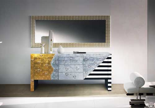 Arte e Interior Design