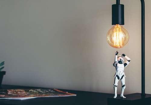Illuminazione smart e risparmio in bolletta