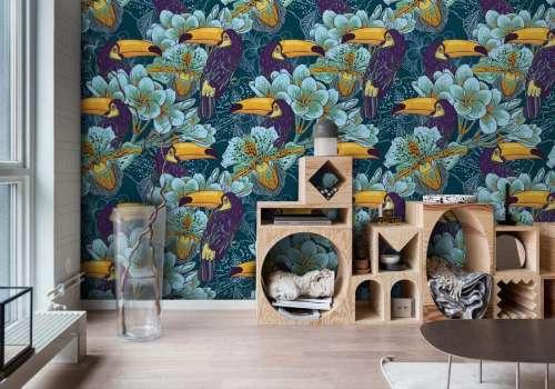 Trend Interior Design 2019