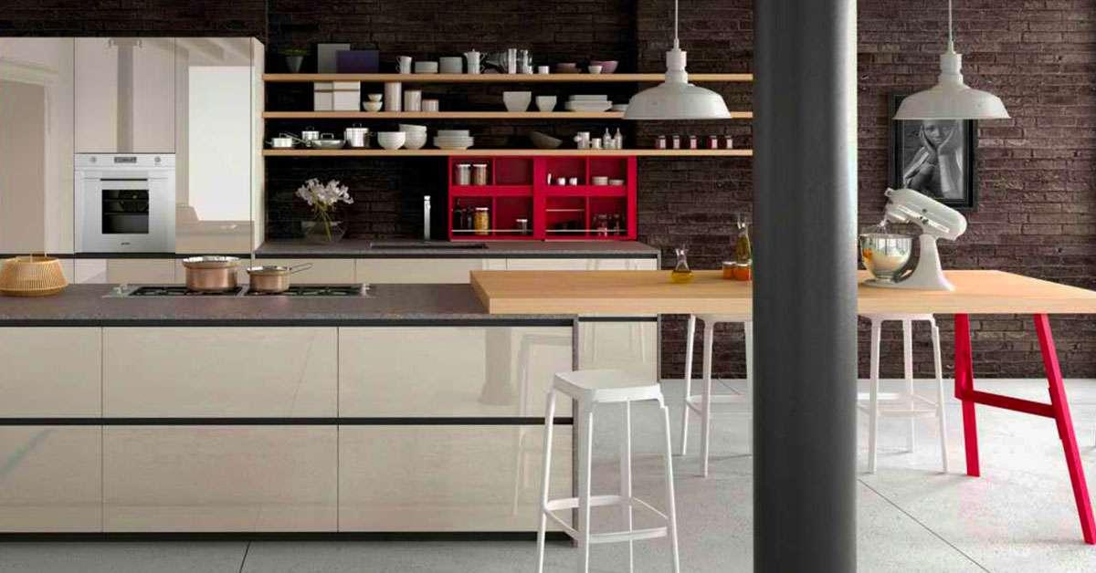 Top cucina: quarzo o okite? | Piroi Arredamenti Legnano e ...