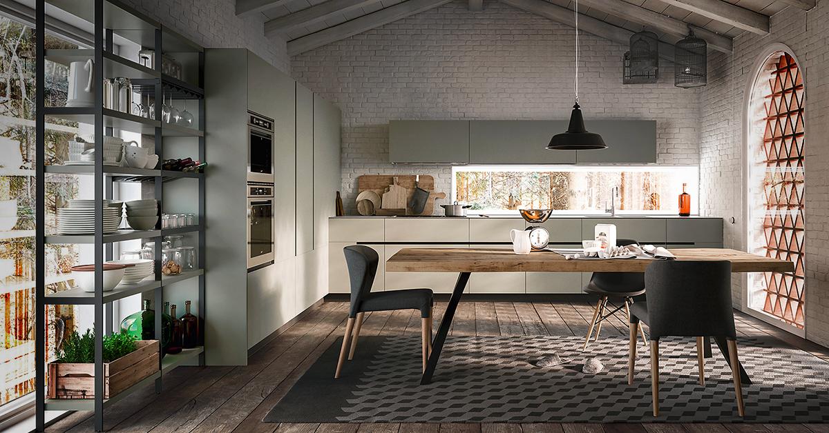 Progetta la tua cucina | Piroi Arredamenti Legnano e Busto ...